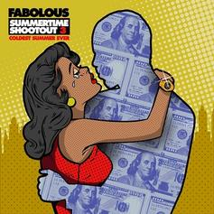 """Fabolous & A Boogie Link Up For """"Gone For The Summer"""""""
