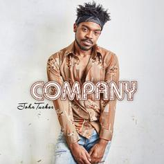 "John Tucker Releases Smooth Single ""Company"""