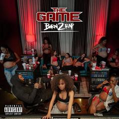 """Bryson Tiller Joins The Game On """"Born 2 Rap"""" Record """"Stay Down"""""""