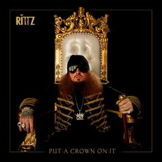 """Stream Rittz' New Project """"Put A Crown On It"""""""