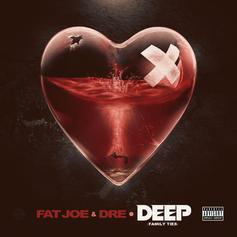 "Fat Joe Links With Dre For 80s-Inspired Single ""Deep"""
