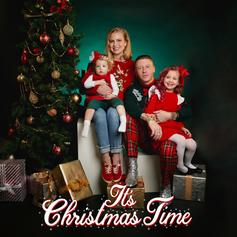 """Macklemore Sets Out To Become The Next Mariah Carey In """"It's Christmas Time"""""""