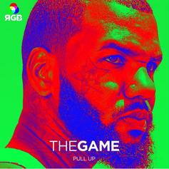 "The Game Invites Anyone To ""Pull Up"" For Ethika's New Tape"