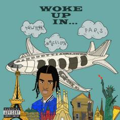 "Stream Booggz's New Fire-Filled EP ""Woke Up In..."""