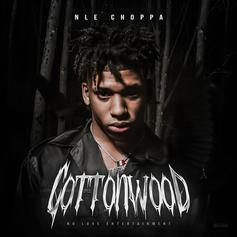 """NLE Choppa Pulls The Trigger On New Track """"Clicc Clacc"""""""