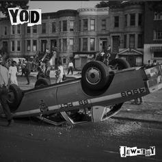 """Your Old Droog, MF Doom, & Mach Hommy Go Off On """"BDE"""""""