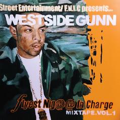 "Westside Gunn Takes A Trip Down Memory Lane With ""Flyest Nig@@ In Charge, Mixtape Vol. 1"""