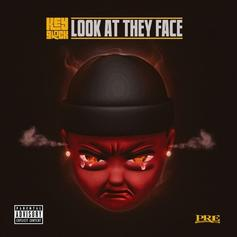 "Key Glock Shares ""Look At They Face"" Single Off ""Yellow Tape"""
