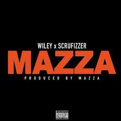 "Wiley Tags Scrufizzer For ""Mazza"" Ahead Of ""Godfather 3"" Release"