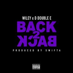"""Wiley & D Double E Bring It Back To The Essence Of It All On """"Back 2 Back"""""""