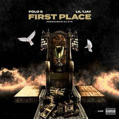 """Polo G & Lil Tjay Recreate Their Undeniable Chemistry On """"First Place"""""""
