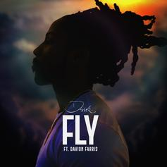 "D Smoke Invites His Brother To Shine On New Single ""Fly"""