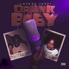 "Icewear Vezzo Releases His New Project ""DRANK BABY"" Ft. Yo Gotti, Mozzy & More"