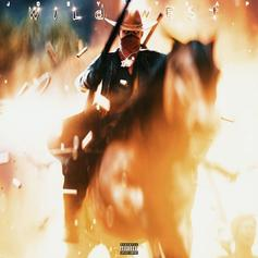 """Joey Trap Raps Like The Coolest Cowboy On His New Album """"Wild West"""""""