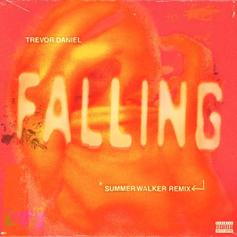 "Summer Walker Hops On Remix To Trevor Daniel's ""Falling"""