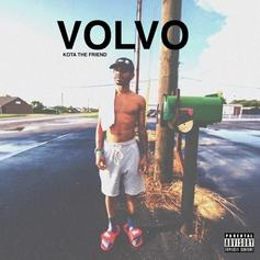 """KOTA The Friend Is Chill, Confident & Cool On His New Single """"VOLVO"""""""