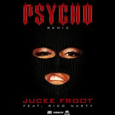 """Rico Nasty Joins Jucee Froot On """"Psycho"""" Remix"""