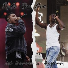 "Lil Berete & Anders Join Forces On ""Ride Or Die"""