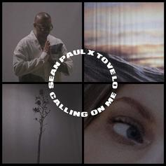 """Sean Paul Returns On A Big Tune About Love With """"Calling On Me"""""""