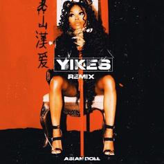 "Asian Doll Flips Nicki Minaj's New Single ""Yikes"" For New Freestyle"
