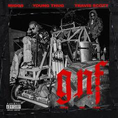 "Migos, Travis Scott, & Young Thug Have No Worries On ""Give No Fxk"""