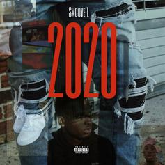 "Smoove'L Claims ""2020"" As His Year On New Single"