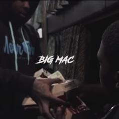 """BlocBoy Is Back With His Latest Banger """"Big Mac"""""""