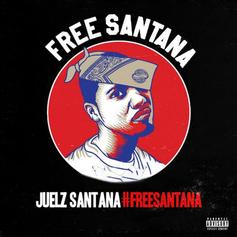 "Juelz Santana Taps Lil Wayne, 2 Chainz & Belly For ""Boiling Water"""