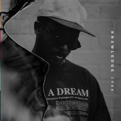 """Knxwledge Drops Off Two More Joints From Sophomore Album """"1988"""""""