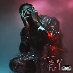 """Ro James Is """"Touchy Feely"""" On His Latest Song"""