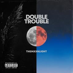 """THEMXXNLIGHT Sings Through The Drama On """"Back Up"""""""