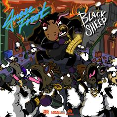 "Jucee Froot Unleashes ""Black Sheep"" Ft. A Boogie, Juicy J & More"