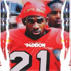 """Nick Grant Returns With His New Single """"'94 Deion"""""""