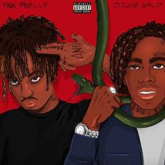 """YNW Melly & Juice WRLD Go In On """"Suicidal (Remix)"""""""