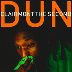 "Clairmont The Second Drops ""DUN"" Single & Innovative Visuals"