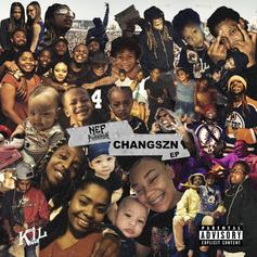 "Nef The Pharoah Delivers New EP ""CHANGSZN"""