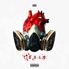 "DDG Reflects On His ""Toxic"" Relationship On New Track"