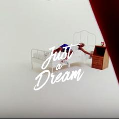 "Smoove'L Spits Pure Fire On ""Just A Dream"""
