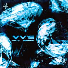 """KILLY & Houdini Team Up For A Flexers Anthem On """"VV's"""""""