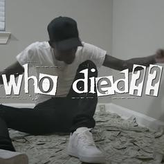 """Quando Rondo Back Again With """"Who Died"""" Banger"""