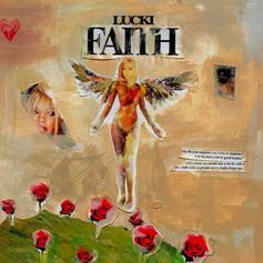 "Lucki Sips Lean & Rips Around The Streets On ""Faith"""