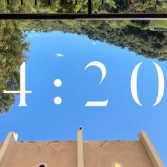 """Mike Dean Unleashes Trippy Synth Odysey With """"4:20"""""""