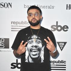 "NAV Stays Clean Like ""PineSol"" On New Song"