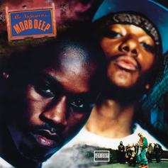 "Mobb Deep, Nas & Raekwon Linked Up For Classic ""Eye For An Eye"""
