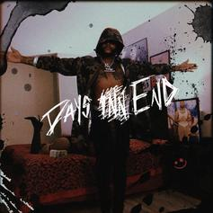 "Hardo Traps To The Fullest On ""Days Inn"""