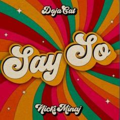 "Doja Cat & Nicki Minaj Collide On The Anticipated ""Say So (Remix)"""