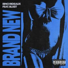 """Check Out Bino Rideaux's New Single """"Brand New"""""""