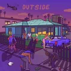 "Bino Rideaux Delivers New Album ""Outside"""