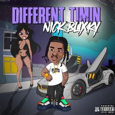 "Nick Blixky's Posthumous Debut Project ""Different Timin'"" Is Here"