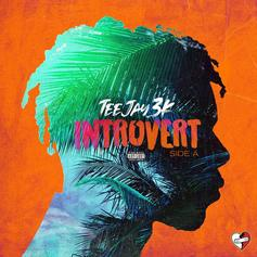 """TeeJay3k Grabs Mozzy For His """"Introvert"""" EP"""